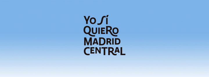 La ciudadanía se rebela en defensa de su salud: Manifestación a favor de Madrid Central este 29 de junio