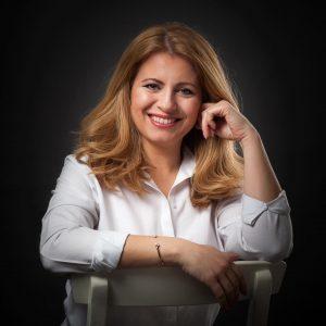 Zuzana Caputova se convierte en la primera mujer que llega a la presidencia de Eslovaquia