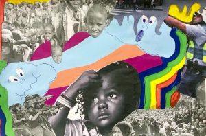 Projeto em SP usa vídeo-cartas para debater e refletir sobre migrações