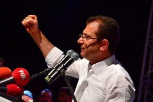 Turchia: a Istanbul la vittoria bis di Ekrem Imamoglu apre la via del cambiamento