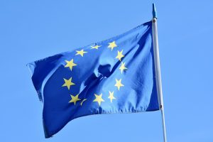 Le decimos sí a Europa