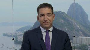 Afinal, quem é Gleen Greenwald?