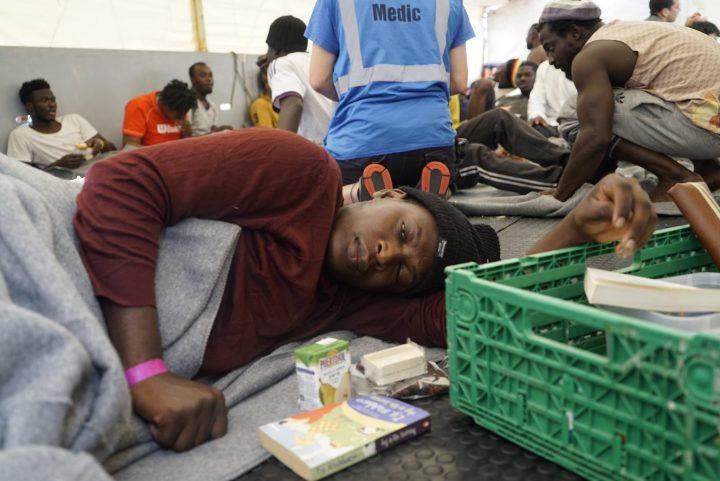 La Sea-Watch chiede l'intervento della Corte Europea dei diritti dell'uomo