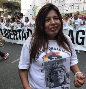 Argentina: En Jujuy Patricia Cabana sigue sufriendo tratos crueles