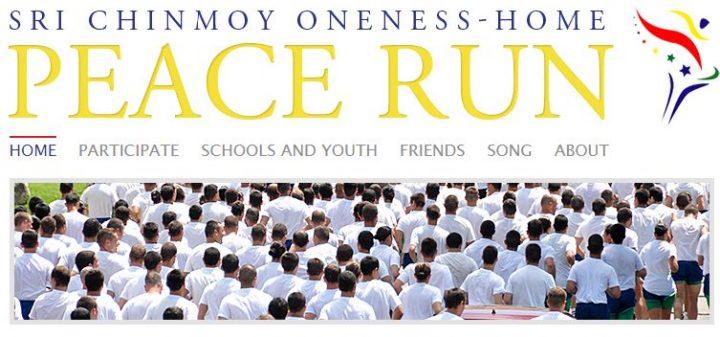 Assegnato a Rafael de la Rubia il Peace Run Award Italia 2019 per la Marcia Mondiale