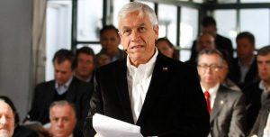 Chile: De tiempos mejores a tiempos difíciles