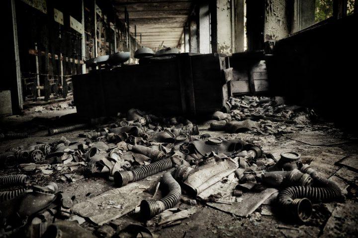 Chernobyl, la advertencia incomprendida