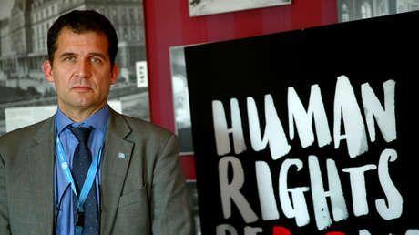 I media occidentali si rifiutano di pubblicare un articolo del relatore delle Nazioni Unite sulla tortura dedicato ad Assange