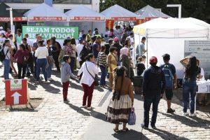 São Paulo faz campanha para acolher imigrantes