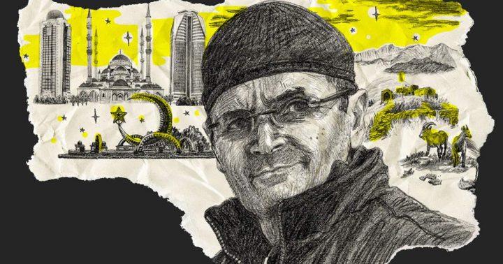 Libertà condizionale per il difensore dei diritti umani ceceno Oyub Titiev