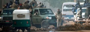 Sudan, è strage di manifestanti. Occorre urgente risposta internazionale