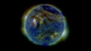 Científicos hallan una nueva fuente del campo magnético de la Tierra