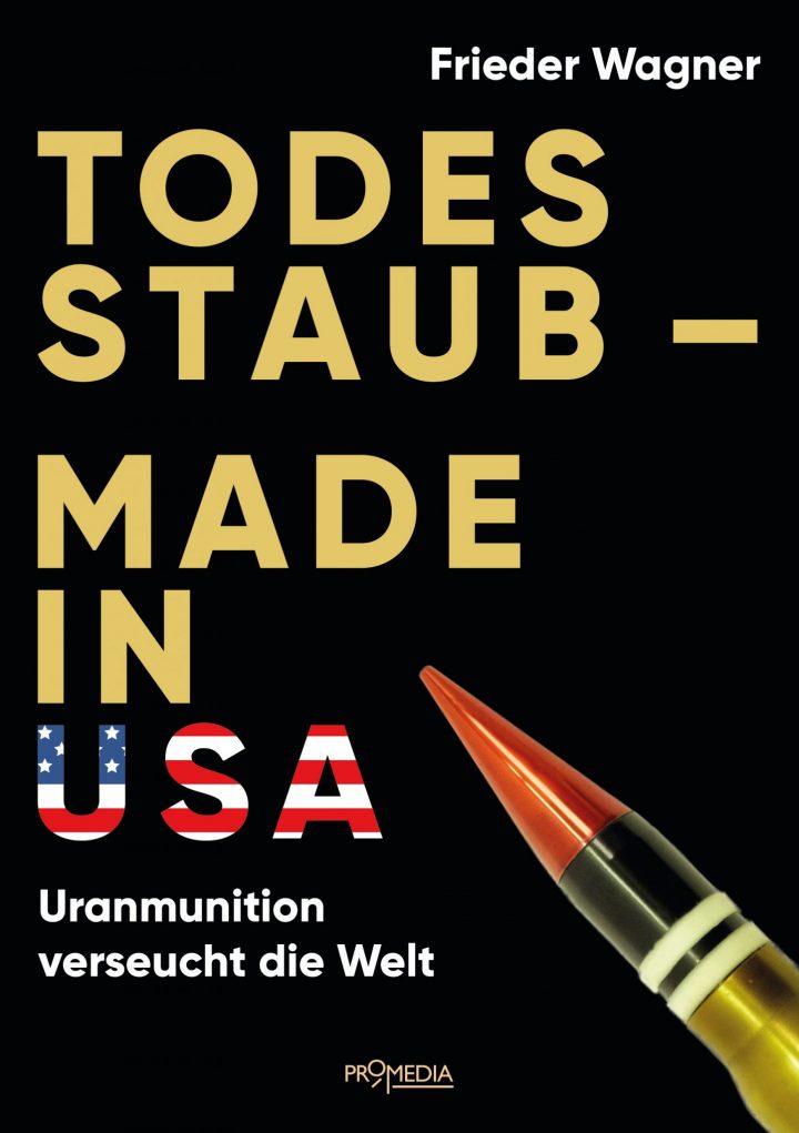Todesstaub durch Uran-Munition