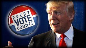 Trump e la rielezione: vincere legalmente o illegalmente?