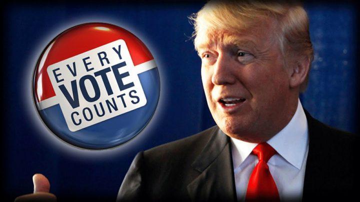Il caos elettorale: la strada di Trump per un secondo mandato?