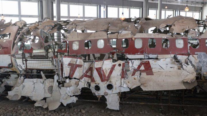 40° anniversario della strage di Ustica, il programma delle iniziative