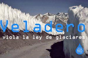 La Corte ratifica la Ley de Glaciares pese al lobby megaminero
