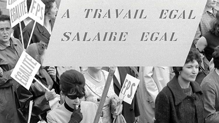 Égalités salariales entre femmes et hommes : un combat toujours d'actualité