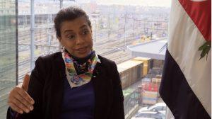 Intervista a Elayne Whyte Gómez, ambasciatrice della Costa Rica presso l'ONU a Ginevra