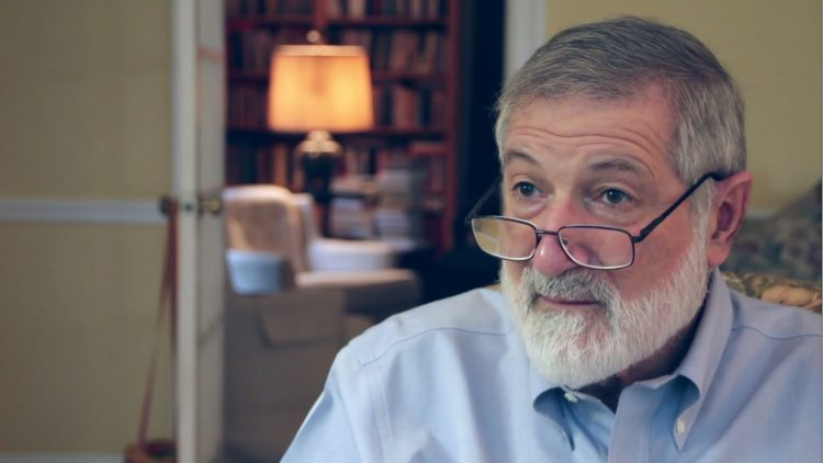 Dr. Ira Helfand, International Physicians for the Prevention of Nuclear War