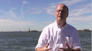 Entrevista con Ward Wilson, autor de «Cinco mitos sobre las armas nucleares»