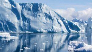 Alertan: el suelo ártico se deshiela 70 años antes de lo previsto