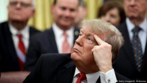 Las dos caras de Trump: el diplomático y el belicista