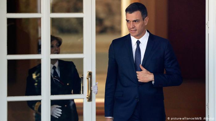 ¿Retorno del Bipartidismo en España?