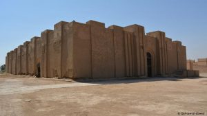 Babilonia es declarada Patrimonio Mundial de la Unesco