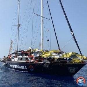 Mediterranea, Open Arms, Sea Eye: continúa el conflicto de intereses entre Italia, Malta y las ONG