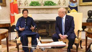 Estados Unidos y Pakistán en busca de paz y la resolución de conflictos