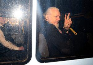 Julian Assange en détention dans un état grave : Rapport de l'envoyé des Nations Unies