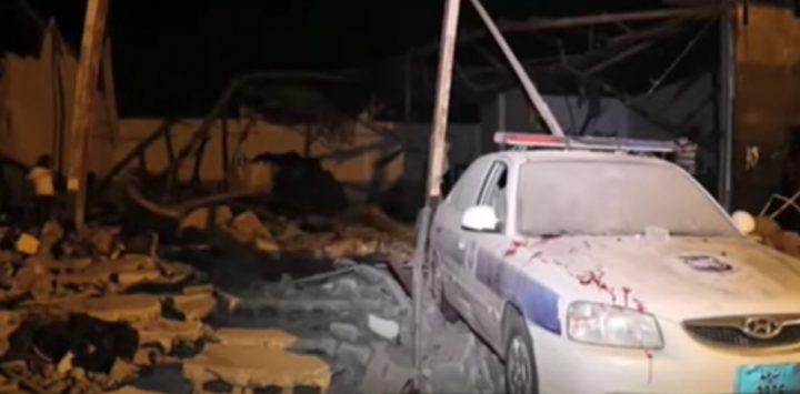 Attacco centro detenzione Tripoli: tragedia orribile che poteva essere evitata