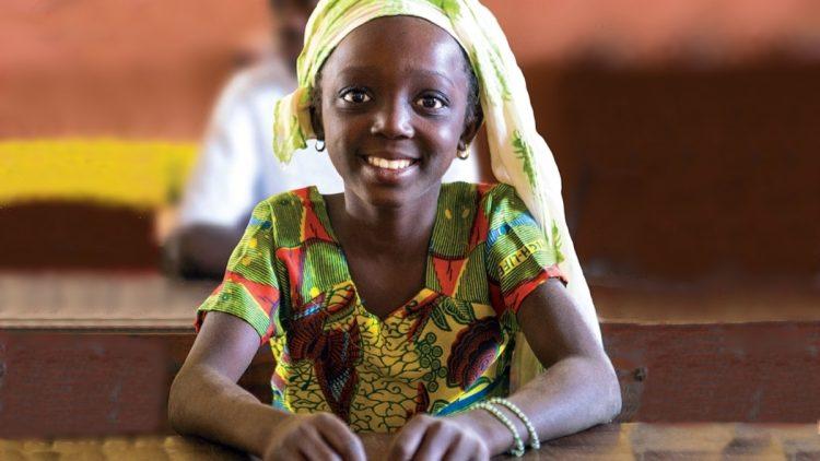 Rapporto Mondiale sui bambini