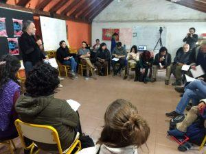 Bajo el lema «Un Derecho no es negocio», se realizó en Córdoba Foro por una Comunicación Democrática y Soberana