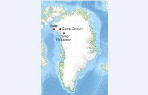 Camp Century – Une bombe à retardement