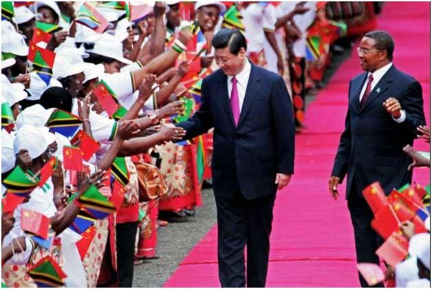 Cómo la alianza de China con África está cambiando el orden mundial