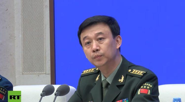 Chinas Weißbuch zur Verteidigungspolitik: Manifest für Frieden und gegen westlichen Hegemonismus