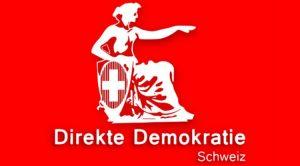 Democracia directa – el caso especial de Suiza