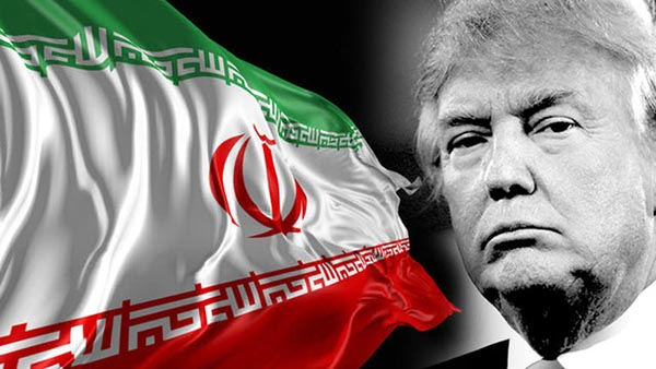 Trump threatens new sanctions amid farcical indictment of Iran