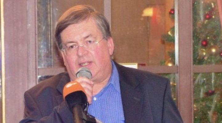 Erich Neumann : Liberté de la presse – Balayer devant sa porte