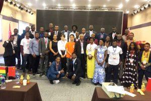 Formation, employabilité et entrepreneuriat au cœur de la première édition du Forum de l'Étudiant Guinéen en Chine