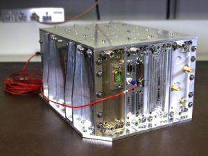 Επέκταση από τη ΝΑSΑ του Παγκόσμιου Δορυφορικού Συστήματος Εντοπισμού (GPS)