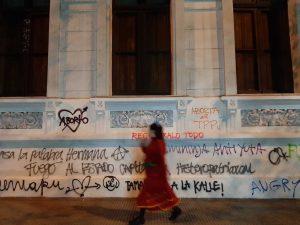 Chile: Multitudinaria marcha por el aborto libre y gratuito