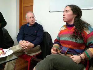 Intercambio político entre humanistas latinoamericanos