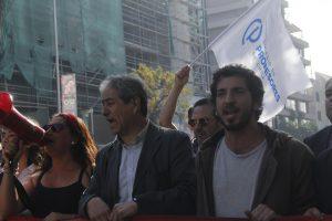 Educación chilena: el paro continúa