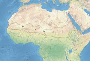 La inestabilidad en el Sahel se extiende