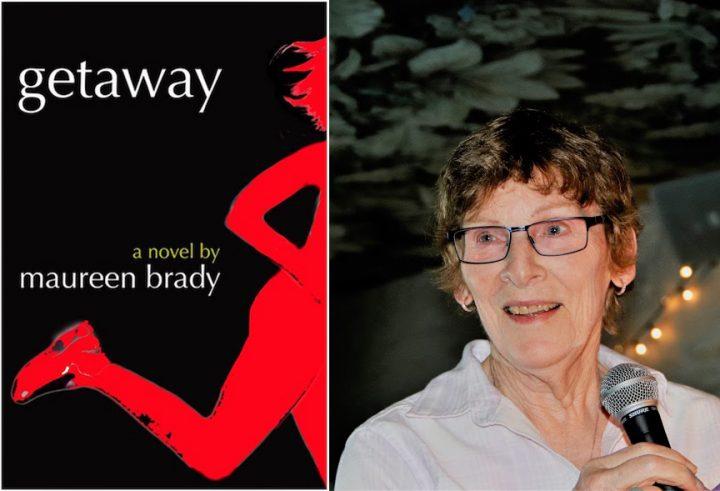 Conversation with Maureen Brady