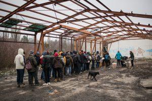 Continua la violenza della polizia croata contro i rifugiati