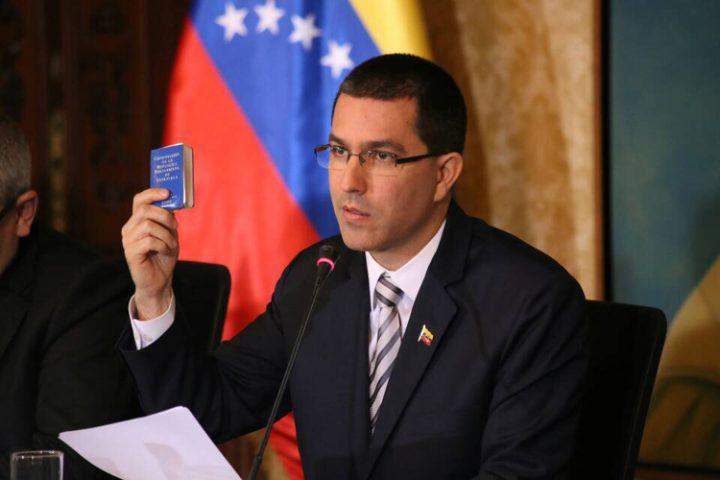 Les États-Unis refusent que le Venezuela nomme un protecteur de son ambassade à Washington